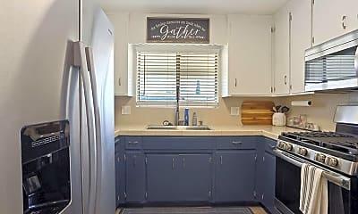 Kitchen, 1033 Coral Court, 1