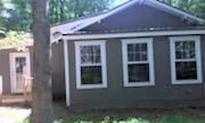 Building, 2536 Birch Hollow Dr, 1