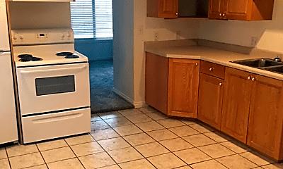 Kitchen, 535 N 200 W, 1