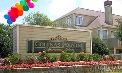 Colinas Pointe, 1