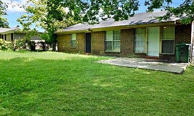 Building, 2834 Susan Dr, 2