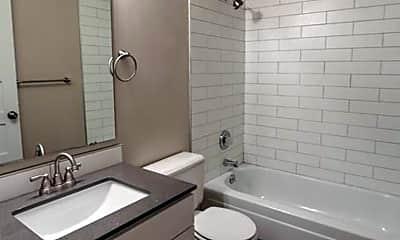 Bathroom, 1526 44th Ave SW, 2