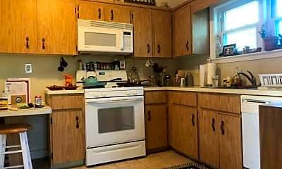 Kitchen, 92 Mill St, 1
