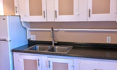 Kitchen, 31 Sabattus St, 1