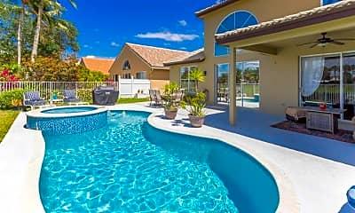 Pool, 7647 Doubleton Dr, 0