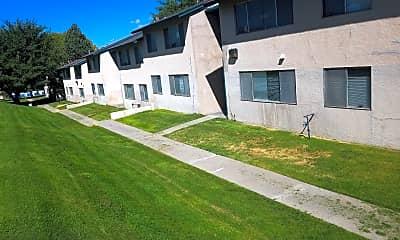 Mountainview Apartments, 0