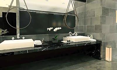 Bathroom, Park Place Student Living, 2