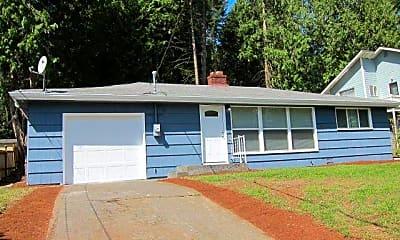 Building, 16723 10th Ave NE, 0