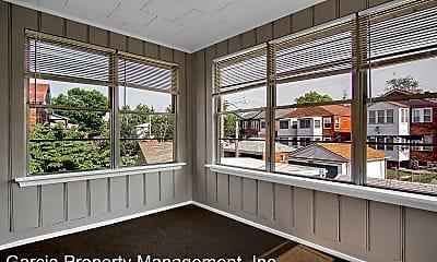 Patio / Deck, 4957 Miami St, 2