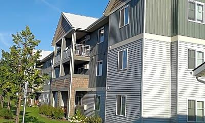 Summit Ridge Apartments, 2