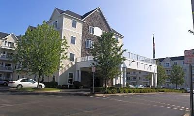 The Bentley Condominiums, 0