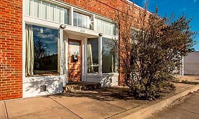 Building, 1018 W Shaw St, 0