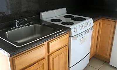 Kitchen, 1038 Pine St, 1