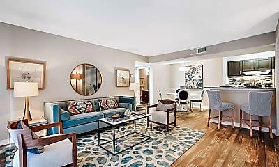 Living Room, BayVue, 0