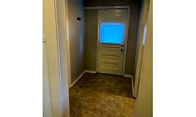 Bedroom, 1093 W Jones St, 2
