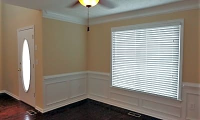 Bedroom, 3969 Riverstone Drive, 1