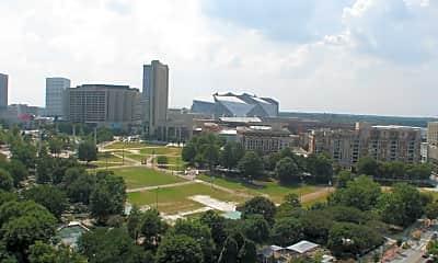 285 Centennial Olympic Park Dr NW 1703, 1
