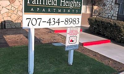 Fairfield Heights, 1