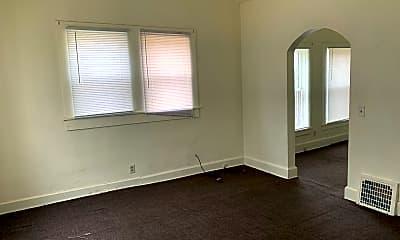 Living Room, 607 Laurel Ave, 1
