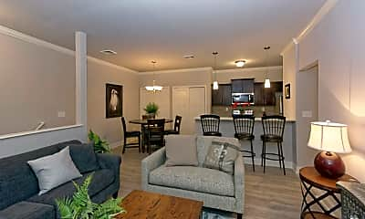 Living Room, 2594 Western Ave 1104, 0