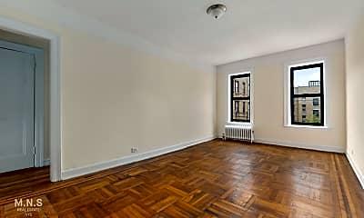 Living Room, 11 Seaman Ave 1-B, 0