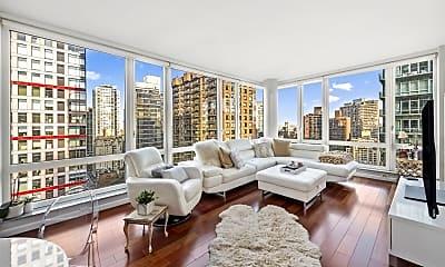 Living Room, 250 E 53rd St, 0