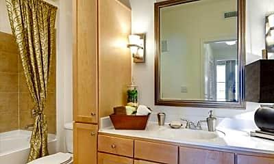 Bathroom, 2121 Allen Pkwy, 2