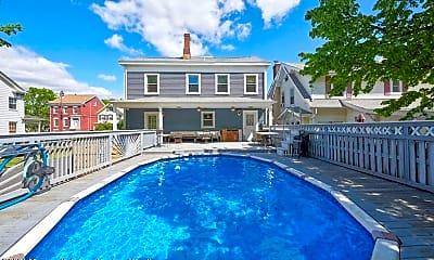 Pool, 170 1st St, 0