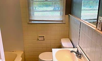 Bathroom, 1216 E Audubon Rd, 2