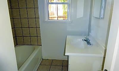 Bathroom, 1604 Hurrle Ave, 2