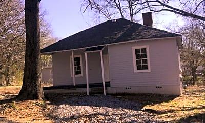 Building, 1833 Adams Ave, 1