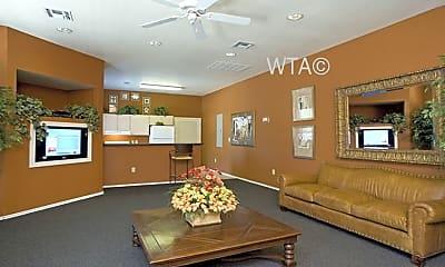 Living Room, 6933 Border Brook, 1