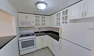 Kitchen, 56 Beaver St 503, 0