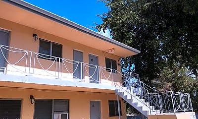 Building, 519 NE 83rd St, 0