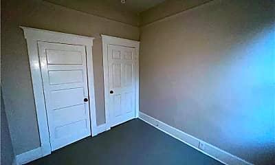 Bedroom, 2217 Harden St, 2