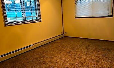 Living Room, 301 E McKenney St, 1