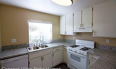 Kitchen, 4030 Harrison St, 1