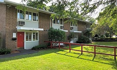 Sherwood Park Apartments, 0
