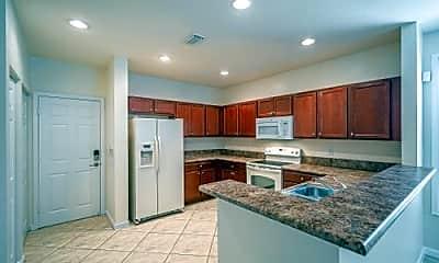 Kitchen, 4796 Sierra Ln, 1