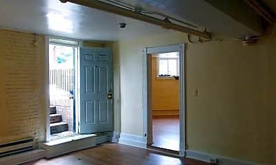 Living Room, 2743 St Paul St, 1