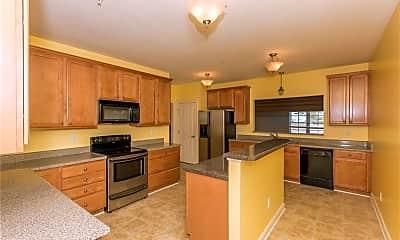 Kitchen, 8252 N View Blvd, 1