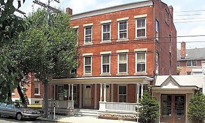 Building, 3 Trumbull St, 0
