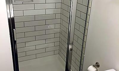 Bathroom, 225 SW Art Alley, 2