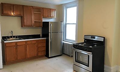 Kitchen, 400 Pearl St, 2