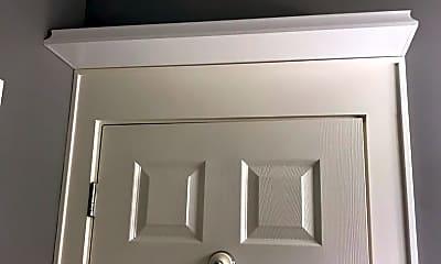 Bedroom, 245 Pine St, 2