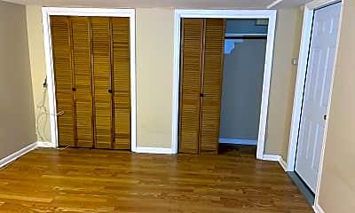 Bedroom, 2801 N Calvert St, 1