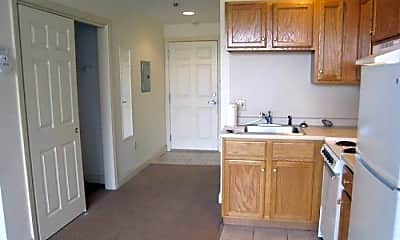 Kitchen, 15 Pearl St, 2