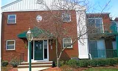 Building, 65 Cedar Ave WINTER, 1
