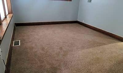 Bedroom, 4325 S 22nd St, 1