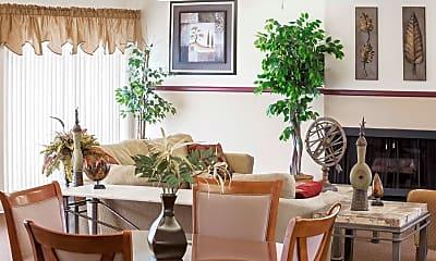 Dining Room, Venoy Pines, 0